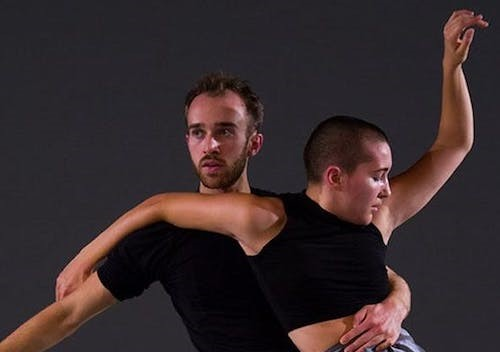 Student Choreographic Showcase at Rambert